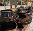 Pipe Fittings and Pipe Flanges
