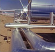 Pipe for Green Energy Applications