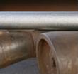 Shot Blasting for Carbon Steel Pipe Coatings